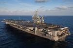 Lỗ hổng trong chiến lược tàu sân bay Hoa Kỳ