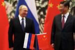 Huffington Post: Trong quan hệ với Nga, Trung Quốc tỏ ra khôn ngoan hơn Mỹ