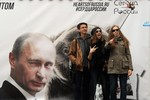 Vượt khủng hoảng, nền kinh tế Nga đang trở nên hấp dẫn