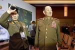 Lộ thông tin loại vũ khí dùng tử hình Bộ trưởng Quốc phòng Triều Tiên
