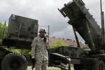 Kiev kêu gọi triển khai hệ thống phòng thủ tên lửa, Mỹ-NATO từ chối thẳng