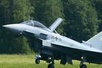 Mỹ, châu Âu điều 100 chiến đấu cơ đến biên giới Nga