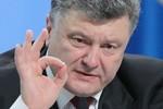 BBC: Thu thập của ông Porosheko tăng 7 lần khi làm Tổng thống