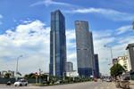 Chủ đầu tư phải bán tòa nhà Keangnam Landmark 72 Hà Nội để trả nợ