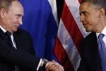 Học giả Mỹ thành lập ủy ban cải thiện quan hệ Moscow-Washington