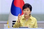 Tổng thống Hàn Quốc hủy chuyến thăm Mỹ vì dịch MERS