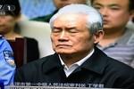 Chu Vĩnh Khang bạc đầu nhận án chung thân, không kháng cáo