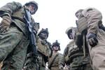Báo Nga: Hacker Lithuania tuyên bố NATO đang âm mưu chiếm Kaliningrad