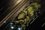 Trung Quốc thử thành công siêu vũ khí Wu-14 lần thứ tư