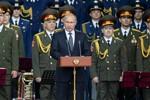 Nga bổ sung 40 tên lửa đạn đạo chống lại mối đe dọa từ NATO