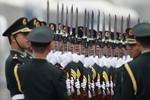Học giả Nga: Thỏa thuận hợp tác quân sự Trung-Mỹ đã được chuẩn bị bí mật