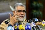 Tướng Iran: Mỹ không dám tấn công vì Tehran quá mạnh