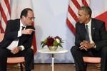 Pháp họp khẩn cấp vì WikiLeaks tiết lộ 3 đời Tổng thống bị Mỹ do thám