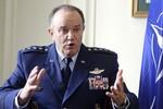 NATO: Nga xây dựng lực lượng hậu cần trên biên giới với Ukraine