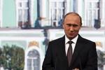 Nga xem lại tính hợp pháp của quyết định để 3 nước Baltic độc lập