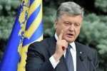 Báo Đức: Khó chấp nhận thái độ của chính phủ Ukraine với người dân Donbass
