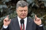 Poroshenko: Binh sĩ Nga trên biên giới với Ukraine đông kỷ lục