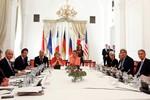 Iran và nhóm P5+1 đã đạt được thỏa thuận hạt nhân toàn diện