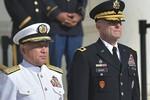 Đô đốc Nhật Bản: Sẽ tham gia tuần tra, chống ngầm ở Biển Đông