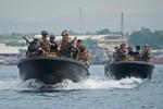 Thông tin cá nhân lực lượng đặc nhiệm Mỹ có thể đã rơi vào tay Trung Quốc