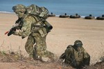 Mỹ, Úc, Nhật tập trận vừa răn đe, vừa trấn an Trung Quốc