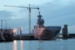 Vụ Mistral: Pháp đã đồng ý bồi thường cho Nga 1,16 tỉ euro