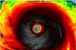 Siêu bão mạnh nhất từ đầu năm nay hướng về Đài Loan và Nhật Bản