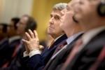 Ngoại trưởng John Kerry ca ngợi sự phát triển ấm nóng của quan hệ Việt-Mỹ