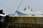 Chuyên gia: Pháp sẽ phải giảm giá rất nhiều mới hy vọng bán được Mistral