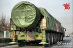 Trung Quốc thử nghiệm DF-41 với hai đầu đạn hạt nhân, sắp đưa vào biên chế