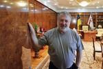 Tỷ phú Kolomoisky bỏ túi 2 triệu USD tiền IMF hỗ trợ Ukraine