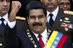 Tổng thống Venezuela sẽ thăm Trung Quốc, Việt Nam