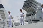 """""""Nga bán cho Trung Quốc sợi dây thừng để treo Hải quân Mỹ"""""""