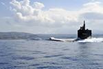 Trung Quốc muốn đẩy Mỹ khỏi Biển Đông để tự do triển khai tàu ngầm tên lửa