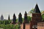 5 tín hiệu địa chính trị Nga gửi đi từ Syria