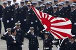 """""""Nhật đã gửi một tín hiệu cứng rắn cho những kẻ muốn phá luật"""""""