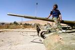 Vũ khí của Nga có thể giúp Syria đánh bại IS