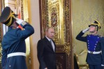 Putin hé lộ điều kiện tiếp tục nhiệm kỳ Tổng thống thứ tư