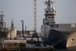 Các nước Đông Âu thành viên NATO ép Pháp hủy bán tàu Mistral cho Nga