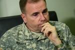 Tướng Hodges: Khả năng quân sự của Nga khiến quân đội Mỹ lo ngại