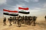 """Báo Ả Rập: Mỹ đã trực tiếp yêu cầu Iraq không """"chơi"""" với Nga"""