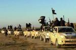 Báo Nga: Syria cáo buộc Thổ Nhĩ Kỳ giúp IS sơ tán