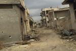 """Video: Cảnh """"hậu tận thế"""" tại Syria sau các cuộc xung đột"""