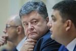 Cựu cố vấn cho Yanukovych: Poroshenko làm giàu trên cải cách tư pháp
