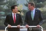Mỹ-Hàn thông qua kế hoạch 4 bước đối phó với tên lửa Triều Tiên