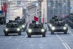 Nga không dễ củng cố được vị thế trong thị trường vũ khí châu Á
