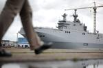 Nga đã được nhiều hơn mất trong vụ Mistral