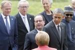 """Obama """"không còn đáng sợ"""" ở Trung Đông?"""