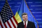 """Bloomberg View: Mỹ và EU thất bại trong """"dự án Ukraine"""""""