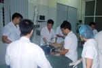 Sức khỏe của 41 người sống sót trong vụ tai nạn xe khách Lào Cai